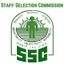 SSC Recruitment 2021