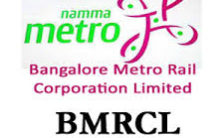 bmrcl notification 2021