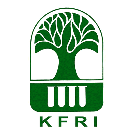 KFRI Recruitment 2021
